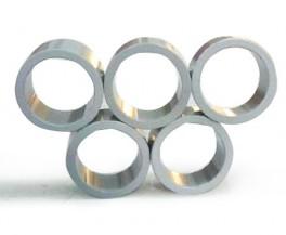 强磁钕铁硼圆环