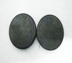 普磁铁氧体圆片