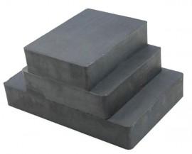 普磁铁氧体方块